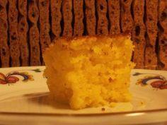 A deliciosa receita de Bolo de milho de latinha vai surpreender seus amigos e família. Siga nossas receitas passo a passo Bolo de milho de latinha Imprimir