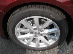"Goodyear Tires . . .18"" Aluminum WHeels . . . 2015 Chevy Malibu, Tom Clark, Goodyear Tires, Aluminum Wheels, Chevrolet, Vehicles, Car, Automobile, Vehicle"