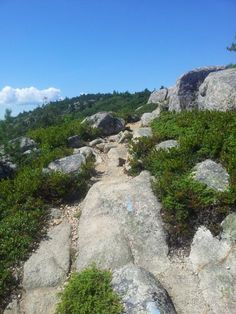 1-minute hike: St. Sauveur-Acadia mountains loop