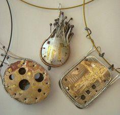 work - Jewelry - Mary Hettmansperger