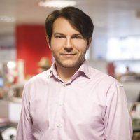 Carlos Esteve (@carlos esteve) estará en Congreso Web 2013.