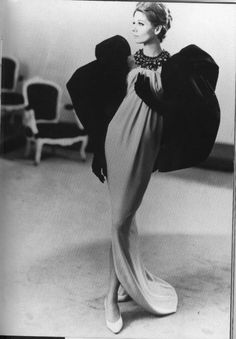 Balenciaga 1960s