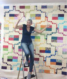40 Best Quilt Geometric Insp Images Contemporary Quilts