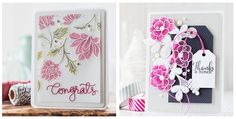Looking at the different ways to use vellum. Vellum is one of my most favourite crafting supplies; not only is it a beautiful semi translucent medium to work with it is also very versatile. Find out more by clicking the following link: http://limedoodledesign.com/2015/08/vellum-review/