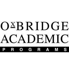 Oxbridge Academic Programs has been welcoming intellectually adventurous high school and junior high school students to Summer Study Programs in Europe for 30 years.