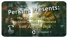 Jan van Dijk :: Child Guided Assessment, Introduction - In this first series of webcasts, Dr. Jan van Dijk of the Netherlands shares his expertise related to Child-Guided Assessment. Dr. van Dijk has over 50 years of experience working with students with deafblindness. He discovered long ago that typical assessment methods are not successful for these individuals. The child-guided approach is recognized and used throughout the world.