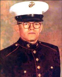 Virtual Vietnam Veterans Wall of Faces | ALBERT J FARRELL JR | MARINE CORPS