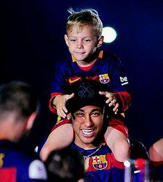 My future husband Neymar Jr, Football Love, Football Quotes, Messi And Neymar, Lionel Messi, Neymar Brazil, Barcelona Football, Soccer Players, Cristiano Ronaldo