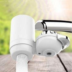 Acqua di rubinetto D10 purificatore cucina di casa rubinetto depuratore di acqua del rubinetto filtro acqua agente di commercio all'ingrosso