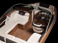 New 2012 Mastercraft Boats 200V Ski and Wakeboard Boat - Quality