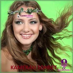 Canlicadde.com Elif Canlı Kameralı Sohbet Saç Stilleri, Blog, Güzellik, Moda