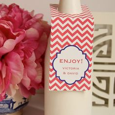 Cute for hostess gifts