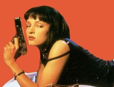 Mia Wallace, Pulp Fiction, Classic Hollywood, Actors, Movies, Films, Cinema, Movie, Film