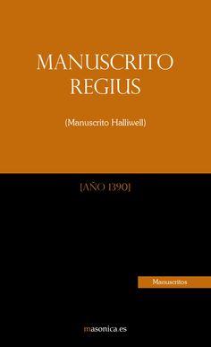 Con un texto formado por 794 versos escritos en inglés antiguo con rima en pareado, el Manuscrito Regius fue publicado en 1840 y 1844 por James O. Halliwell, motivo por el que se conoce también como Manuscrito Halliwell.