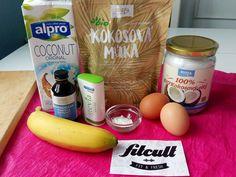 Jemné lívance z kokosové mouky, na kterých zůstanou mnozí závislí (Recept)