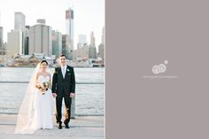 barbara   paul | wedding | brooklyn new york | the green building