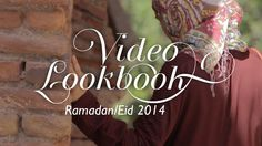 "Shukr's ""Ramadan/Eid Islamic Video Lookbook"" for Men and Women"