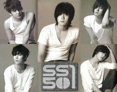 Photo of for fans of 18624985 Kim Kyu Jong, Kim Hyung, Park Jung Min, Heo Young Saeng, Kim Joong Hyun, Dsp Media, Daesung, Korean Artist, Prince And Princess