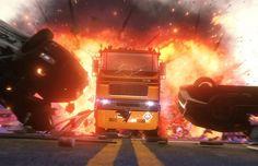 Battlefield Hardline - New Information on Vehicles and Modes Revealed