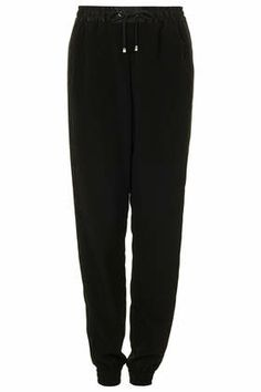Tall Luxe Woven Joggers - New In This Week - New In