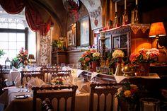 Legendarisk sted Bedste polske Vild oldschool indretning
