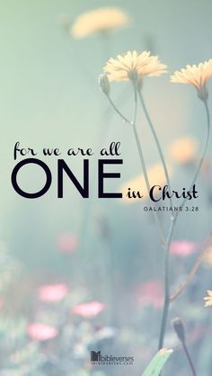 Download and Print available at http://fav.me/d6k61k7  There is neither Jew nor Gentile, neither slave nor free, nor is there male and female, for you are all one in Christ Jesus. -Galatians 3:28  #Galatians