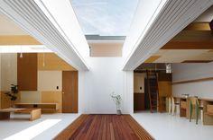 mA-style architects Japanese architects home design