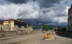 香格里拉 Shangri-La in Lijiang