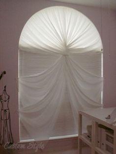 1000 Ideas About Half Moon Window On Pinterest Arch