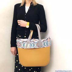 OBAG manlioboutique.com/obag-donna #bags #handbags