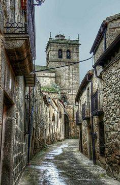 Ledesma, Salamanca, España