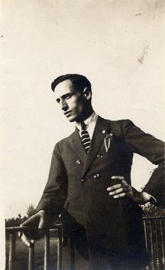 vintage, men's fashion