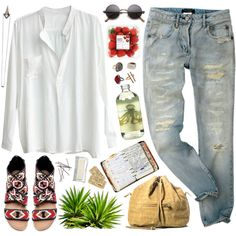 """""""."""" by bellamarie on Polyvore"""