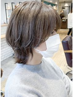 Short Hair Tomboy, Short Punk Hair, Asian Short Hair, Edgy Hair, Asian Hair, Girl Short Hair, Short Hair Cuts, Elegant Short Hair, Medium Hair Styles