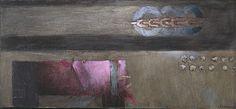Fernando de Szyszlo, Paisaje-Paracas Latin Artists, Original Artwork, Sculpture, Prints, Painting, Photographs, Illustrations, Painting Abstract, Abstract
