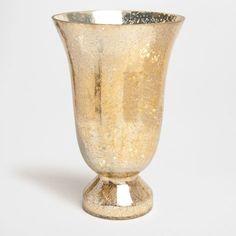 CRACKLED GLASS-SHAPED VASE - Vases - Decoration | Zara Home Hong Kong