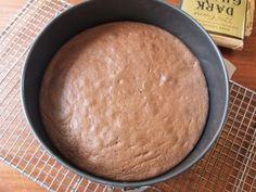 Dokonalá Čokoládová Piškóta.  RECEPT: http://www.mnamkyrecepty.sk/recipe/cokoladova-piskota/