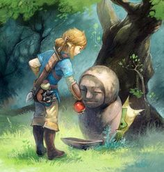 """Mi piace"": commenti: 30 - The Legend Of Zelda ( su Ins. The Legend Of Zelda, Legend Of Zelda Memes, Legend Of Zelda Breath, Fanart, Majora Mask, Super Manga, Hyrule Warriors, Link Zelda, Korok Zelda"