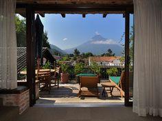 Hotel Museo Casa Santo Domingo, Antigua, Guatemala: Guatemala Resorts : Condé Nast Traveler