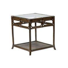 Regeant Side Table  from Selamat Designs