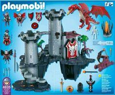 4826 Abenteuer Wildtierpflegestation von Playmobil
