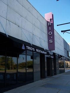 South Bend Indiana Night Clubs | Trios Restaurant & Jazz Club in South Bend, IN - photo, details, map ...