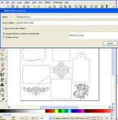 574 Best Sure Cuts A Lot Images Cutting Files Appliques Cut Outs