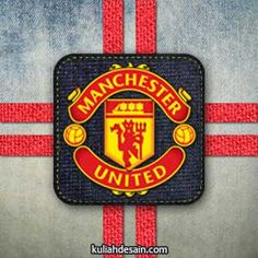 Gambar Manchester United Manchester United 2014, Manchester United Football, Russia World Cup, Chelsea Fc, Jr, Badge, Logo Design, Fans, The Unit