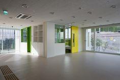 Gallery of The Dodam Nursery School / D·Lim Architects - 2