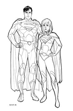 Kal and Kara 2.0