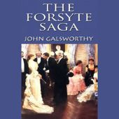 Was sad when I finished all the novels to the Forsyte series.