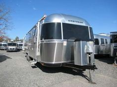 2018 Airstream Classic Queen in Lakewood, NJ - Connie Cook - Pinnwande Airstream Sport, Airstream For Sale, Rvs For Sale, Queen, Classic, Cook, Show Queen, Classical Music, Koken
