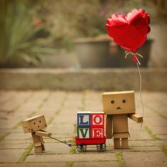 Is all you need | L for Love for Februarys Alphabet fun love… | Flickr