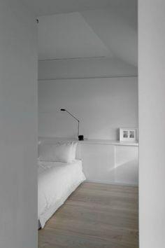 Daskal & Laperre | MO residence, London | photo: Karel Vanoverberghe
